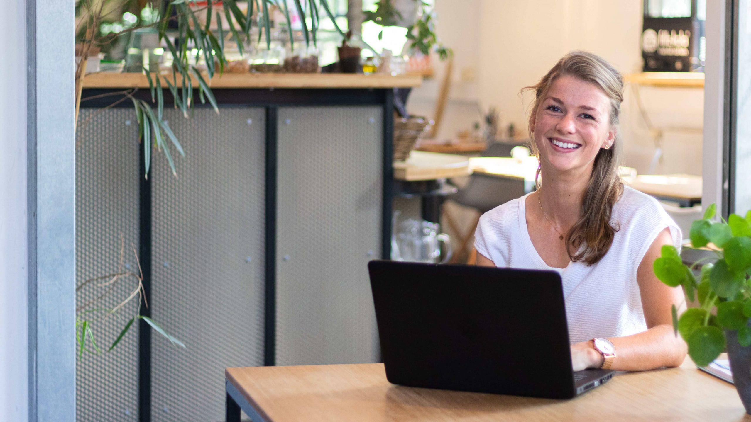 Tekstschrijver omgeving Eindhoven