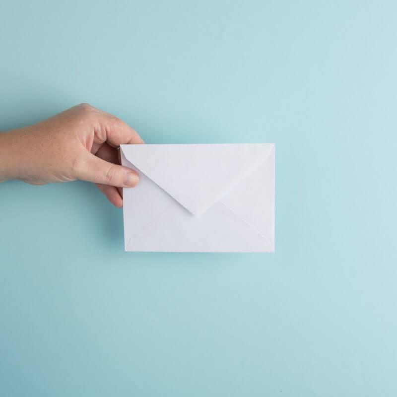 tips duidelijk mail schrijven